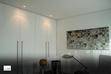 Riverside Front Residential Building - Lisbon