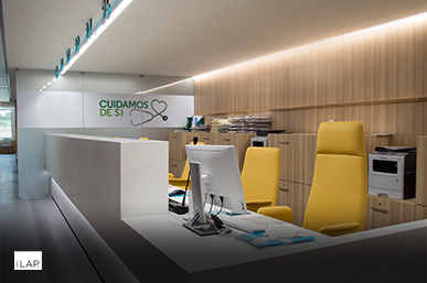 Clinic in Lisbon