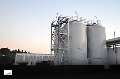 Fábrica de Produção de Bebidas